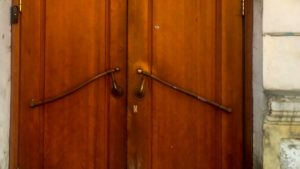 Нарушение судом УПК РФ в совещательной комнате
